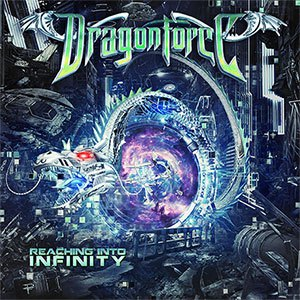 DragonForce - Reaching into infinity powermetal lyrics
