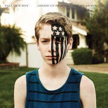 fall out boy american beauty american psycho rock lyrics