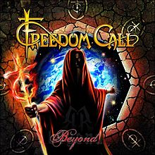 freedom call beyond album