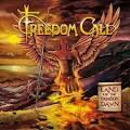 freedom call - land of the crimson dawn