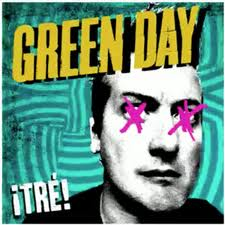 green day tre!