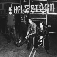 halestorm into the wild life album lyrics
