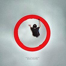john frusciante enclosure album lyrics