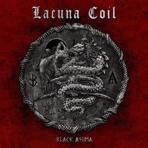 Lacuna Coil - Black anima lyrics