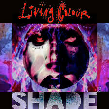 Living Colour - Shade funkmetal
