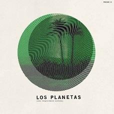 Los Planetas - Zona temporalmenta autonoma indie lyrics