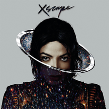 michael jackson xscape album