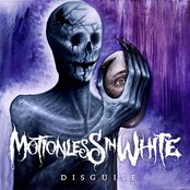 Motionless In White - Disguise lyrics