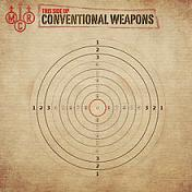 my chemical romance - conventional weapons letras de canciones