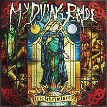 My Dying Bride - Feel the misery lyrics