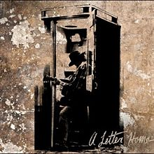 neil young a letter home album