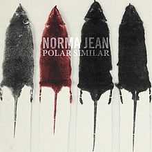 Norma Jean - Polar similar metalcore album