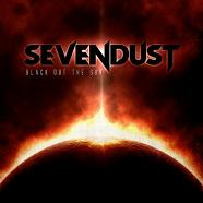 sevendust black out the sun