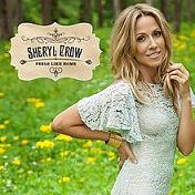 sheryl crow feels like home