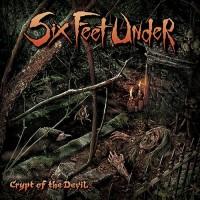 six feet under crypt of evil metal lyrics