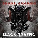 skunk anansie - black traffic