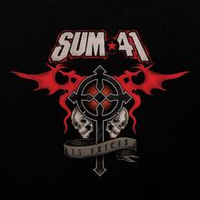 Sum 41 - 13 voices punkrock album