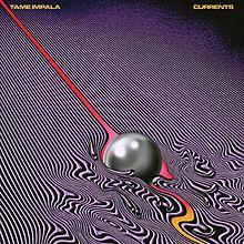 tame impala currents album lyrics