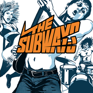 the subways album lyrics