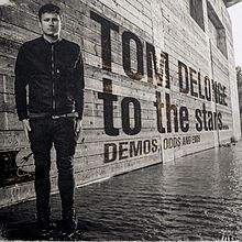 tom delonge to the stars album lyrics