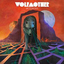 Wolfmother - Victorious album lyrics
