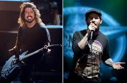 grohl taylor
