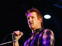 josh homme arctic monkeys