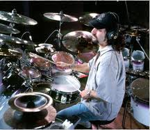 mike pornoy -  dream theater