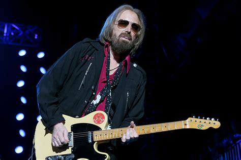 Tom Petty died from accidental overdose