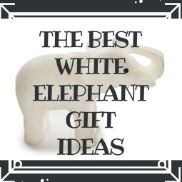 The BEST White Elephant Gift Ideas rockanddrool.com