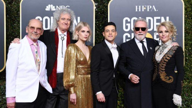 Resultado de imagen para Roma, Bohemian Rhapsody y A Star is Born