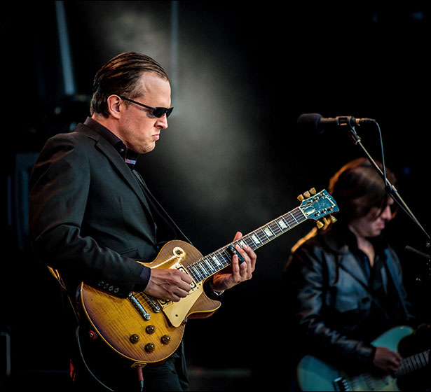 News/Tour Preview: Joe Bonamassa UK Tour, April 2017