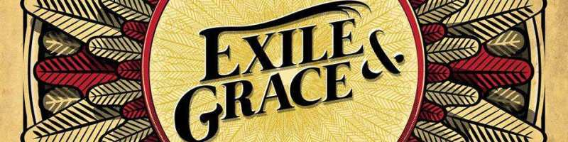 Album Review: Exile & Grace (King King)