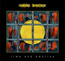 Album Review: Time And Emotion (Robin Trower)