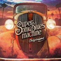 Album Review: Californiasoul (Supersonic Blues Machine)