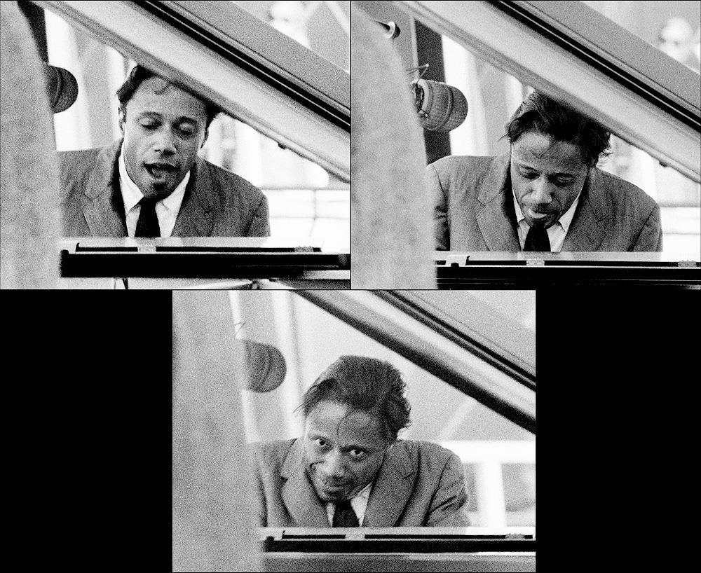 Horace Silver (HSIL001FRAN)