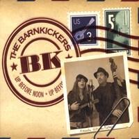 Barnkickers-Up Before Noon