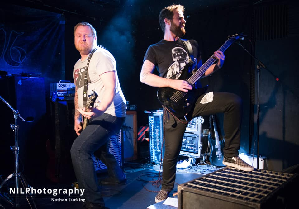 Camden Rocks Presents: RSJ @ The Barfly, Camden