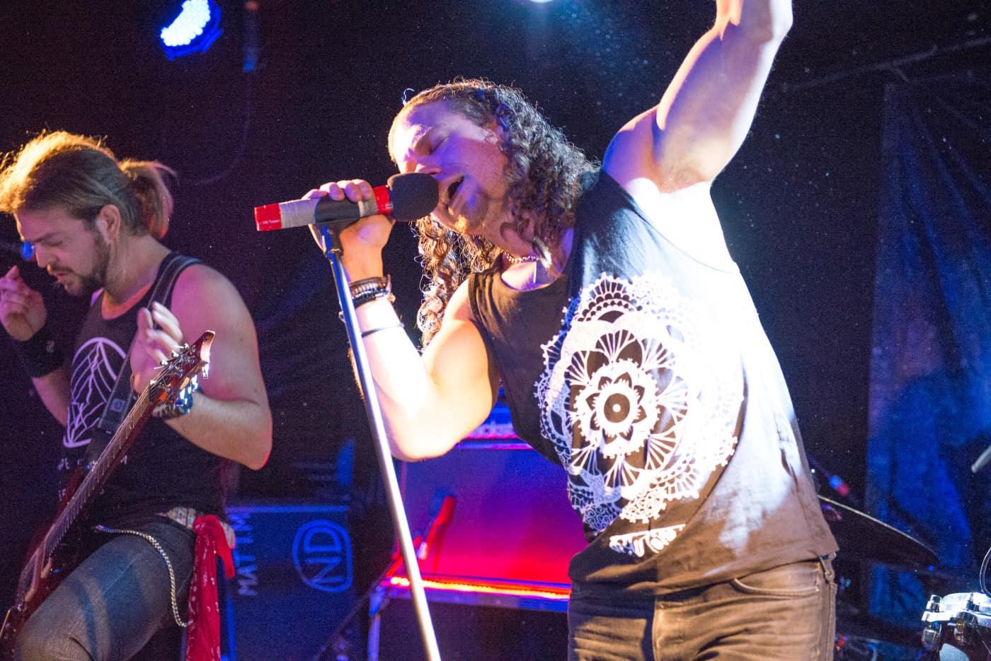 Camden Rocks Presents: New Devices @ The Barfly, Camden