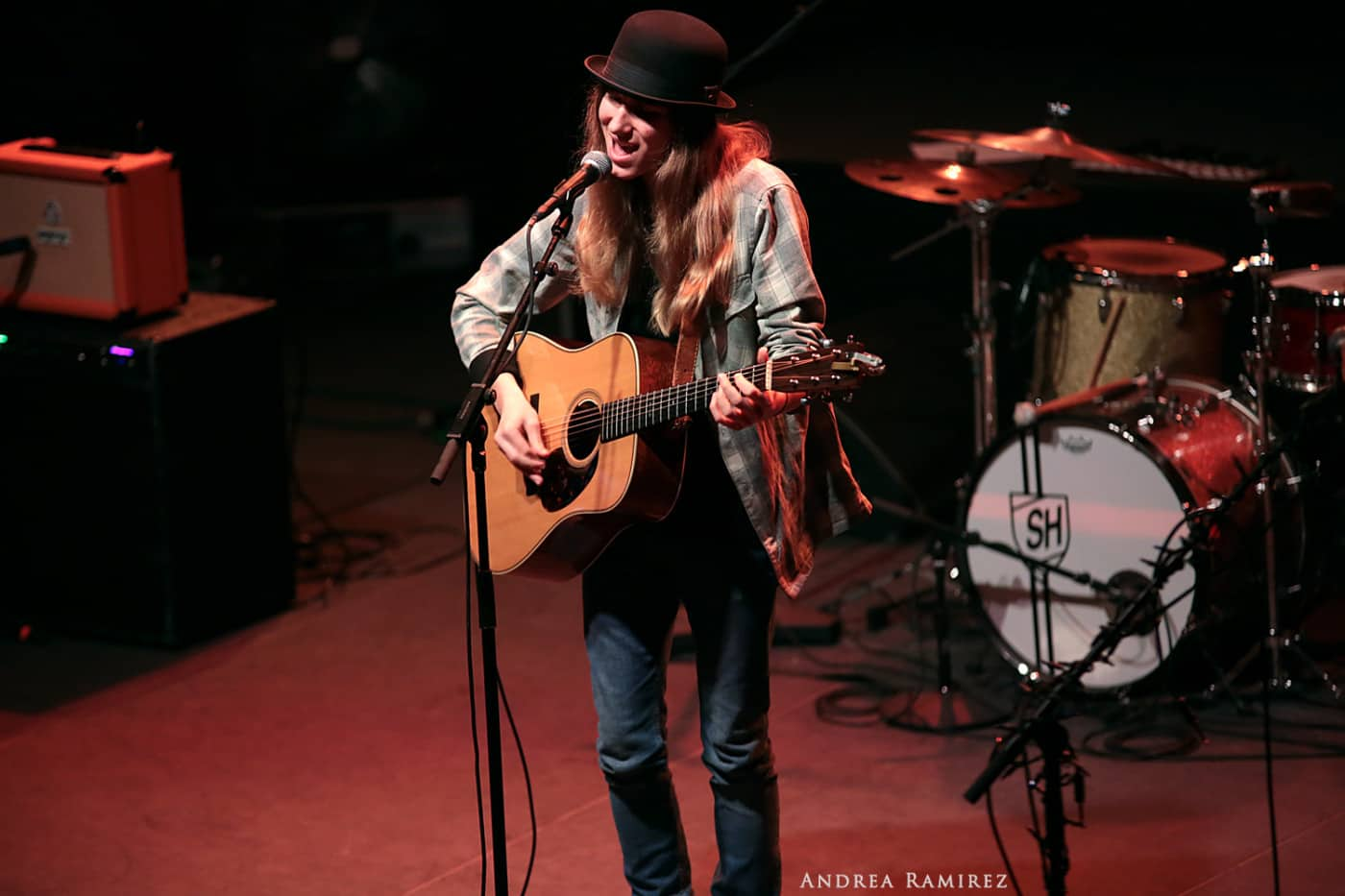 Sawyer Fredericks RAN 5