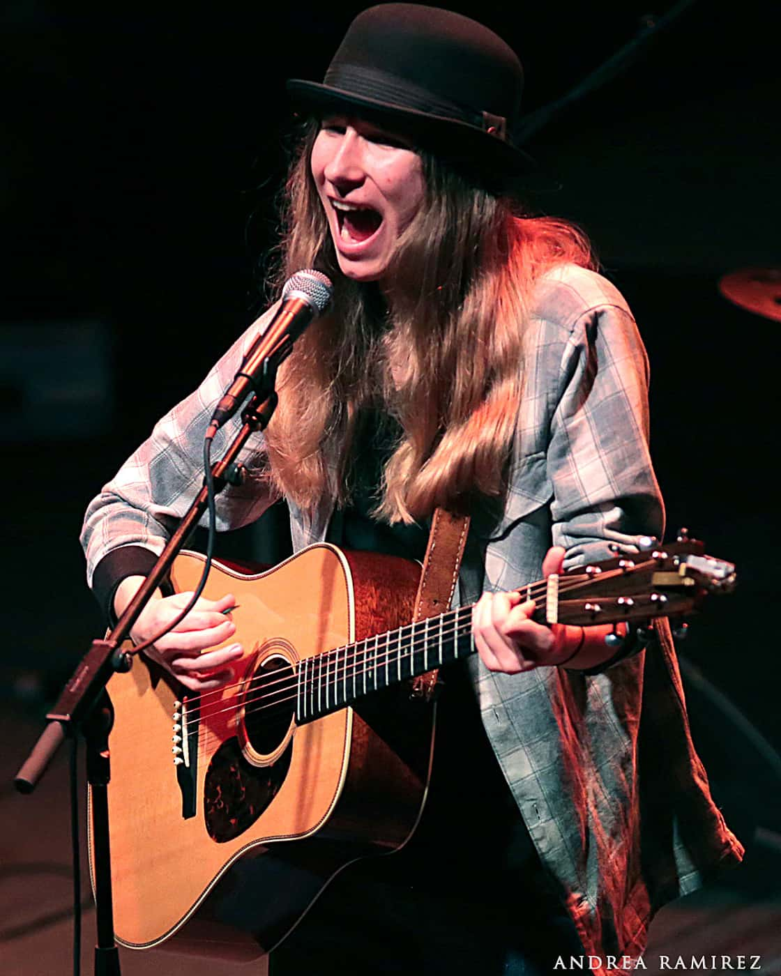 Sawyer Fredericks RAN 9