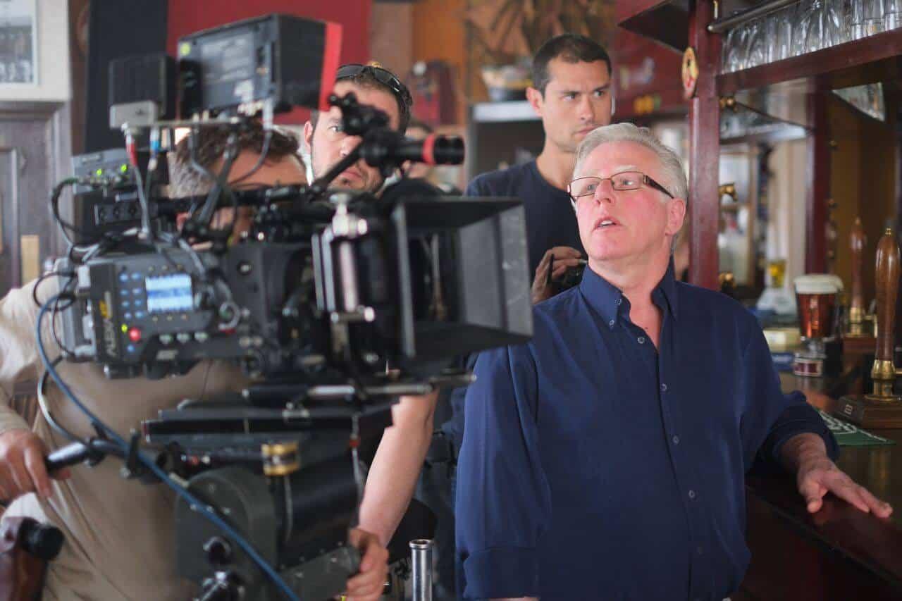 Director Phil Davis