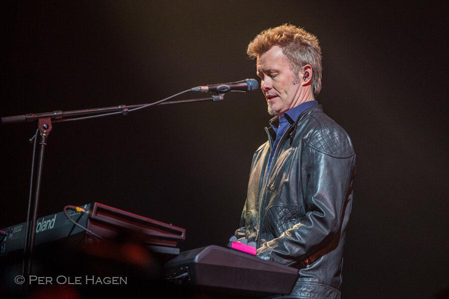 a-ha © Per Ole Hagen