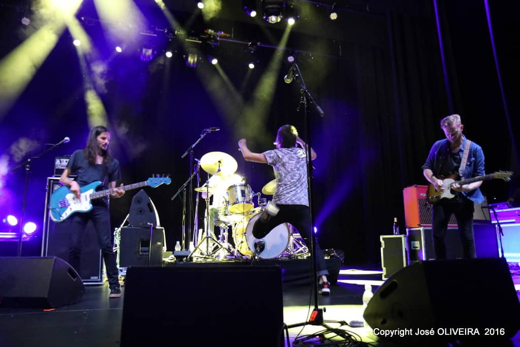 Temperance Movement–Stimmen Festival
