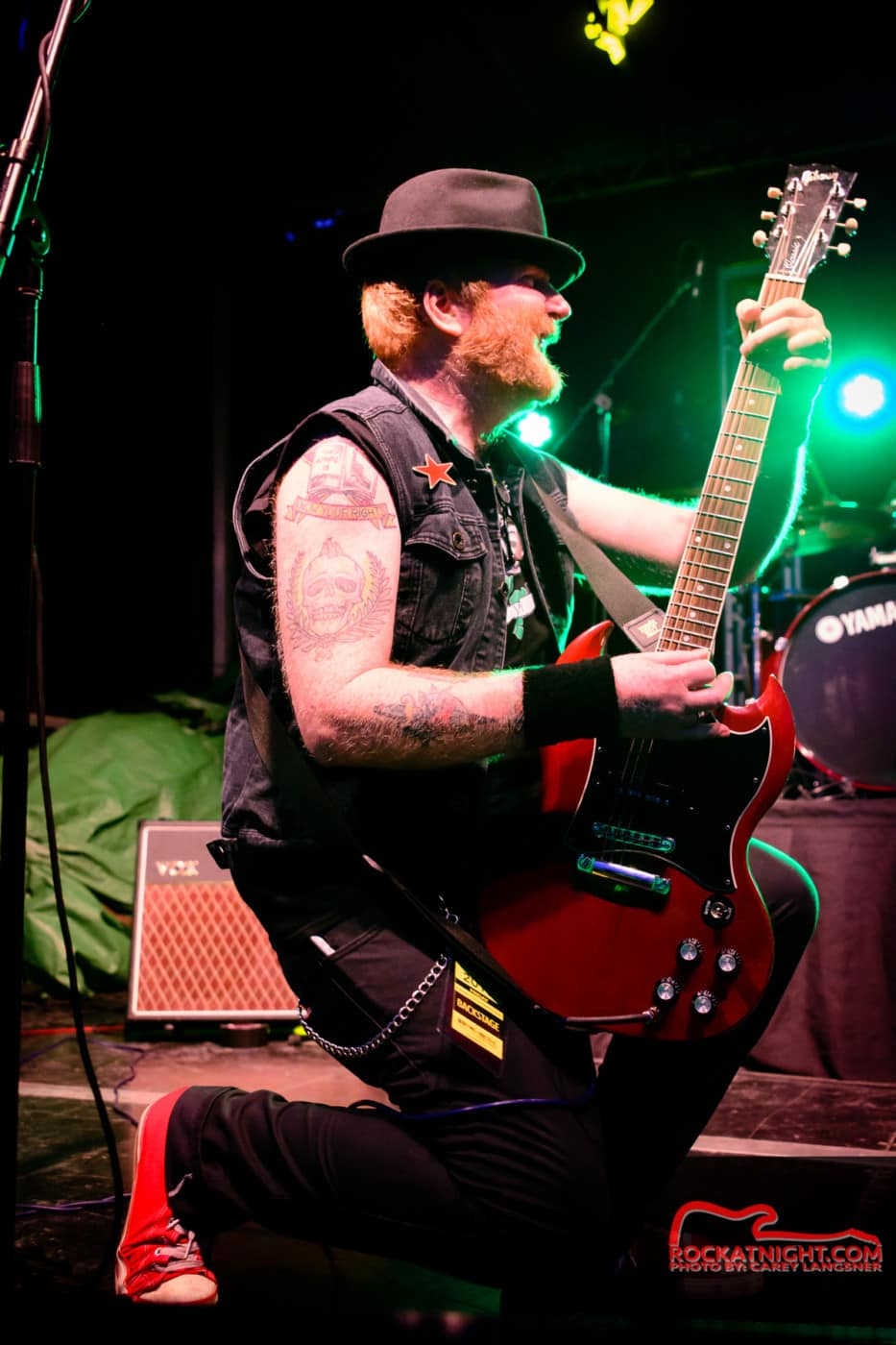 The Mahones-6