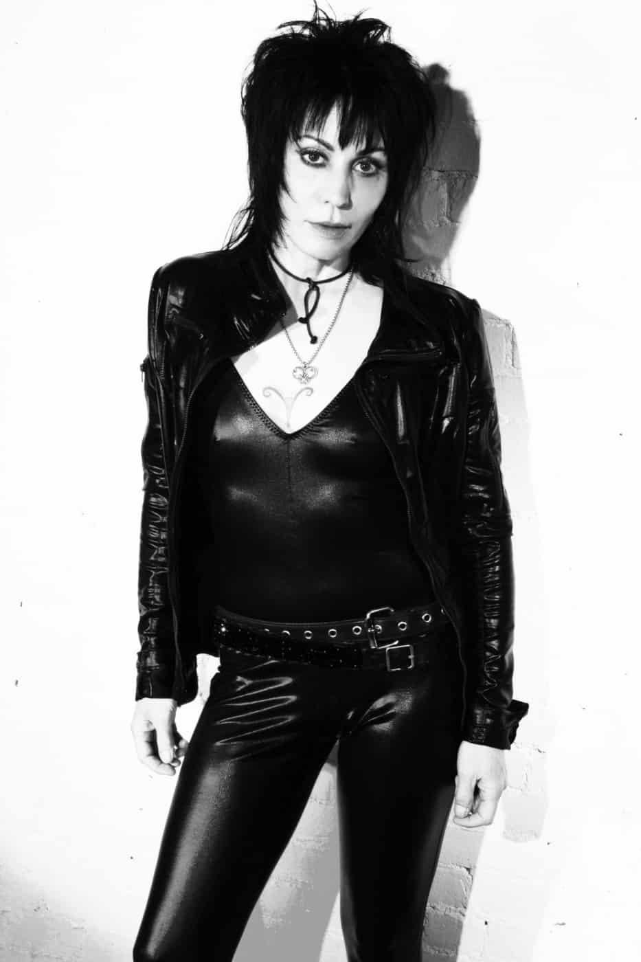 Joan Jett Promo image