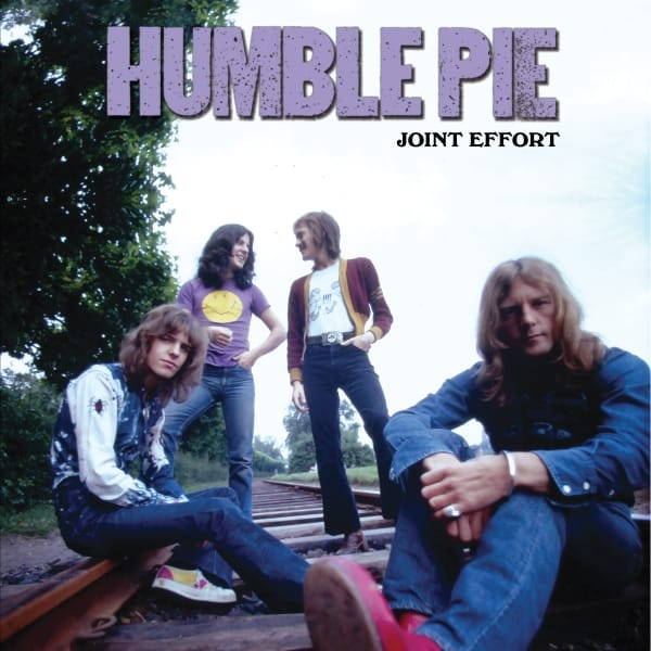 Humble Pie-Joint Effort