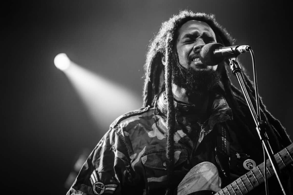 The Wailers (1 of 1)