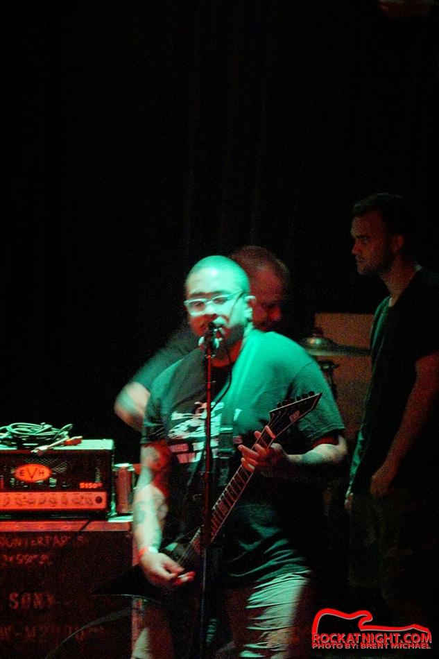 sm- 0176 Orpheum – Pure Noise Tour – 8-11-2019 – Terror