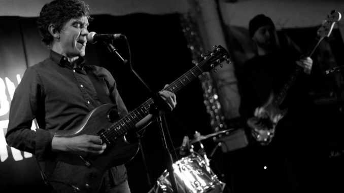 Field Music Rough Trade East, London, 15/01/2020
